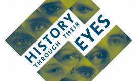 Le projet « History through their eyes »