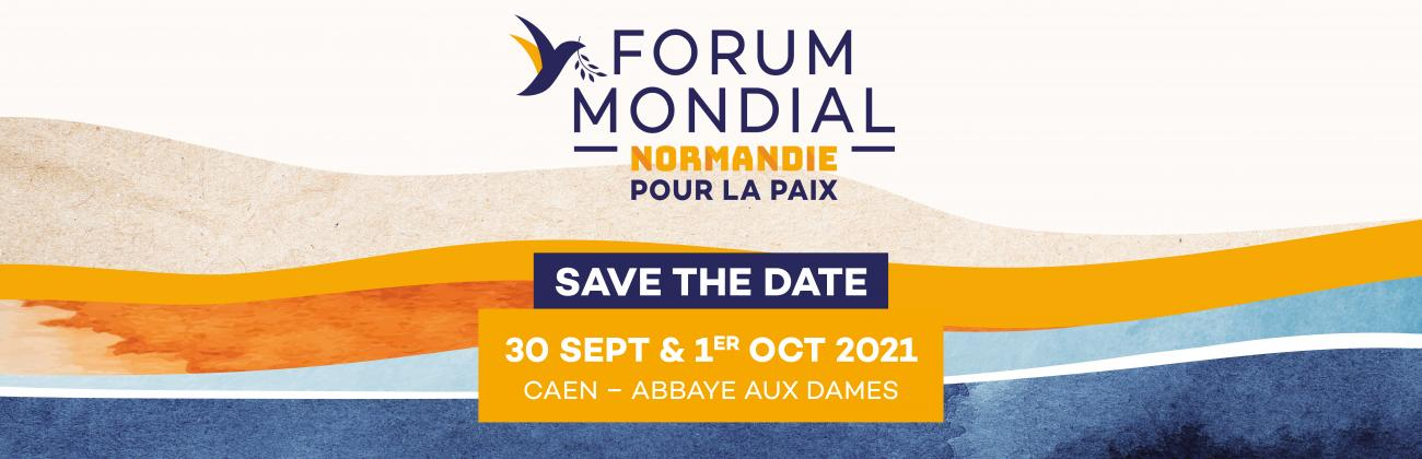 Forum octobre 2021